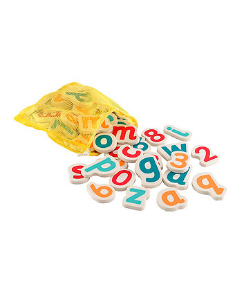 Early Learning Centre Bathtime Foam Letters and Numbers