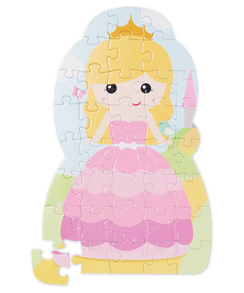 Early Learning Centre Magical Mimi Puzzle - 36 pieces