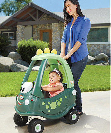 Little Tikes Dinosaur Cozy Coupe