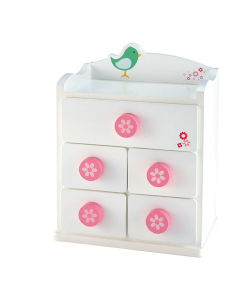 Early Learning Centre Magical Mimi Keepsake Drawers