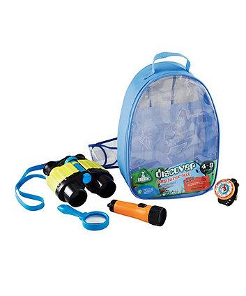 Early Learning Centre Explorer Kit