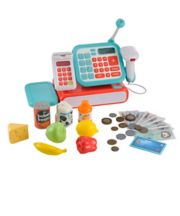 Early Learning Centre Cash Register - Blue