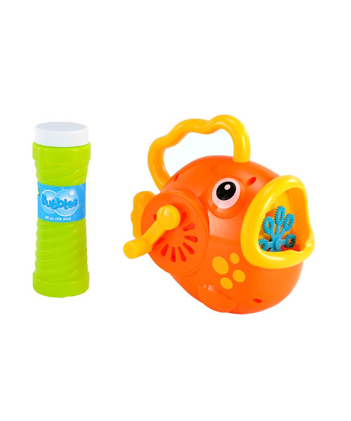 Early Learning Centre Wind Up Bubble Fish