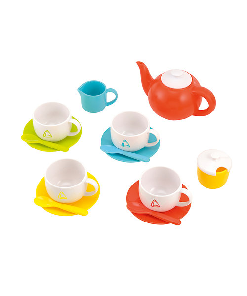 Early Learning Centre Tea Set