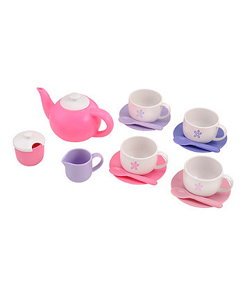 Early Learning Centre Tea Set - Pink