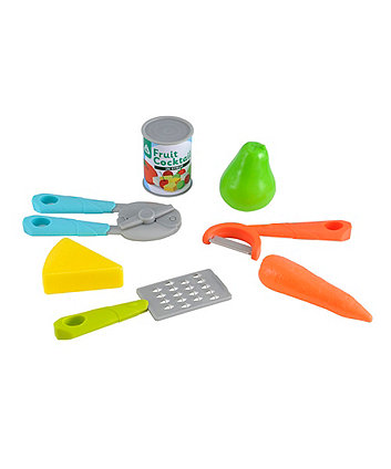 Early Learning Centre Utensils Set Toy