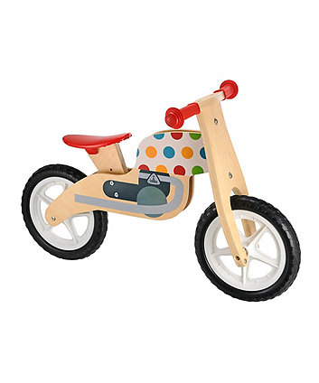 Early Learning Centre Balance Bike Toy