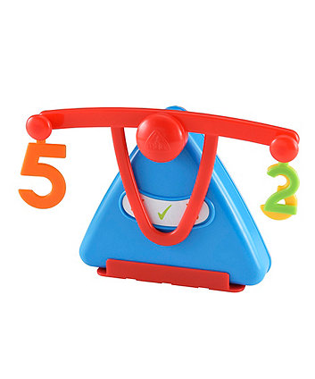 Early Learning Centre Weighing Scales Toy