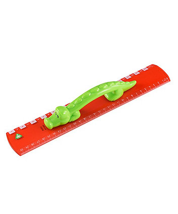 Early Learning Centre Crocodile Teaching Ruler