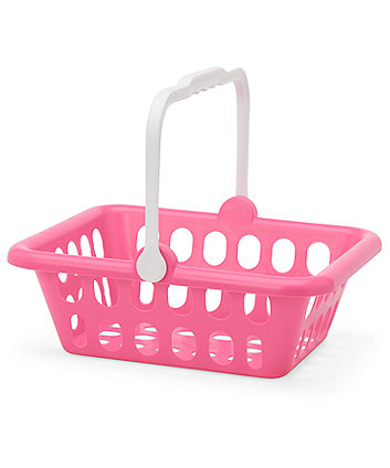 Early Learning Centre Shopping Basket - Pink