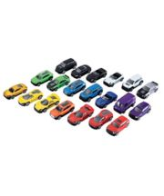Early Learning Centre Big City Superwheels - 20 Cars