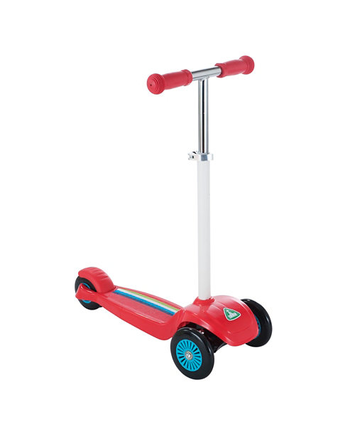 Early Learning Centre Stripy Scooter