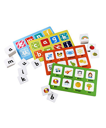 Early Learning Centre Alphabet Bingo