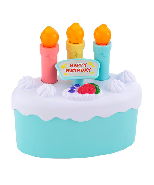 Early Learning Centre Singing Birthday Cake