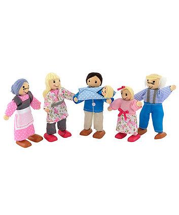Early Learning Centre Rosebud Village - The Jones Family