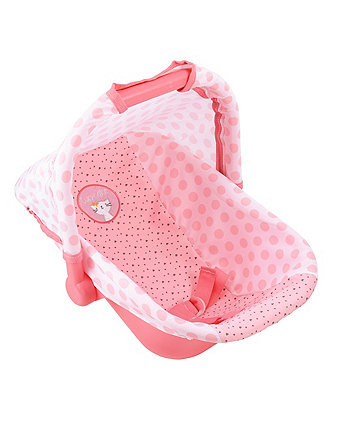Early Learning Centre Cupcake Car Seat