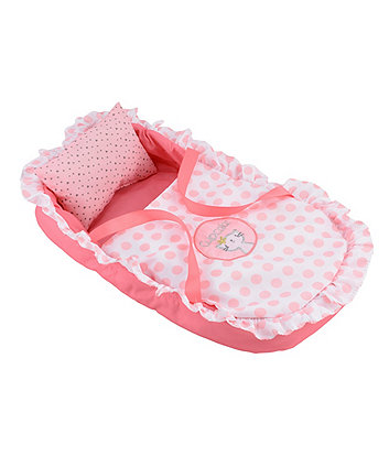 Early Learning Centre Cupcake Carry Cot