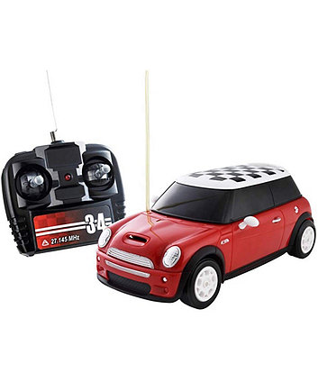 Early Learning Centre Big City Radio Controlled Mini Cooper