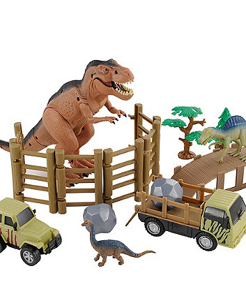 Early Learning Centre Dino Adventure Set