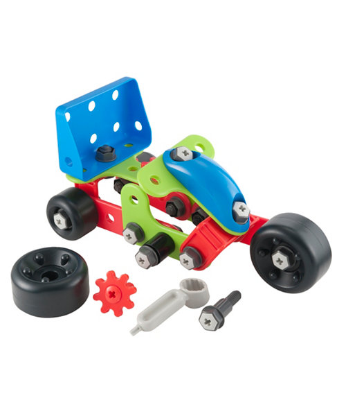 Early Learning Centre Build It Mini Vehicles