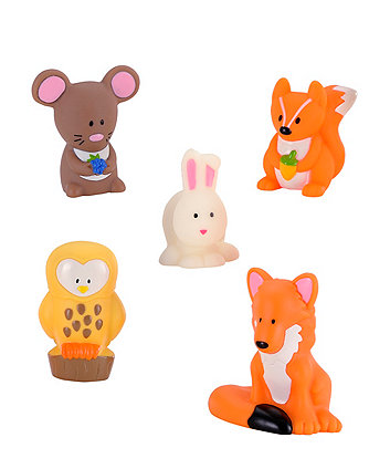 Early Learning Centre Happyland Woodland Friends