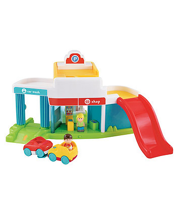 Early Learning Centre Happyland Super Sounds Garage
