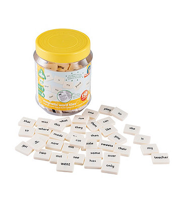 Early Learning Centre Magnetic Word Tiles