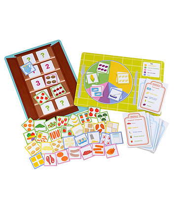 Early Learning Centre Healthy Eating Game