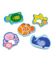 Early Learning Centre Animal Family Bath Puzzle