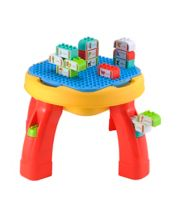 Early Learning Centre Builder Activity Table