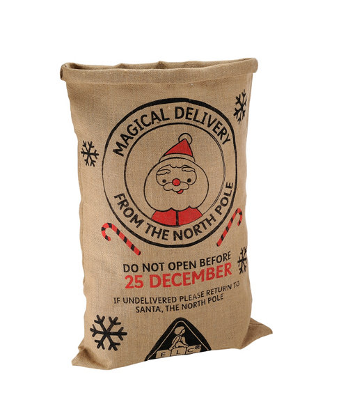 Early Learning Centre Santa Sack