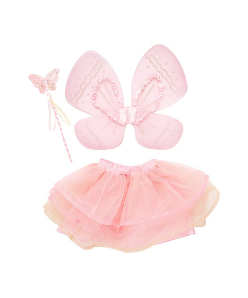 Early Learning Centre Glitter Fairy 3 Piece Set