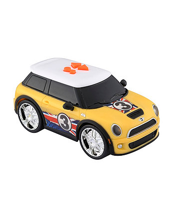 Early Learning Centre Big City Lights and Sounds Mini Cooper