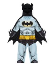 Early Learning Centre Batman Dress Up Costume with Mask - 5-6 years