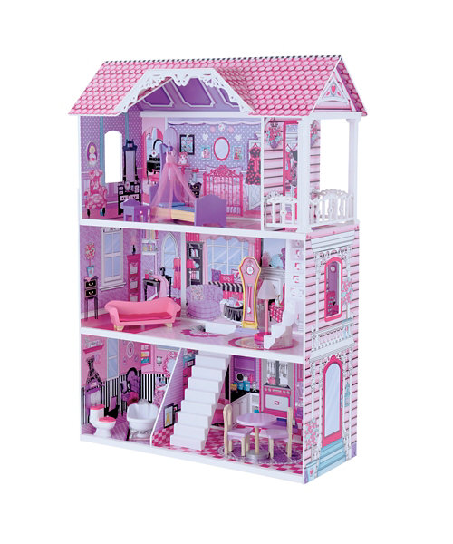 Early Learning Centre Luxury Manor Doll House