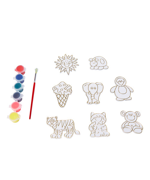 Early Learning Centre Window Craft Kit