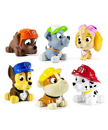 Paw Patrol Pup Squirters