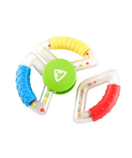 Early Learning Centre Rattle Set