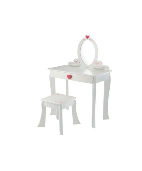 Early Learning Centre Wooden Dressing Table