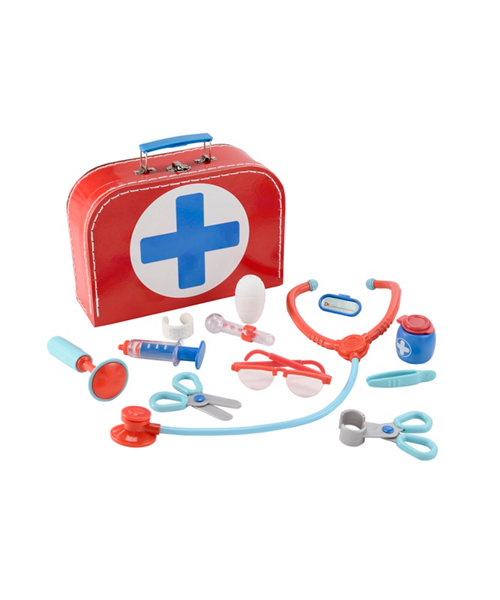 Early Learning Centre Nurse's Medical Case