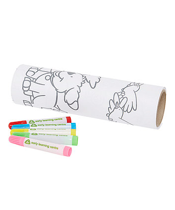 Early Learning Centre Colouring Roll