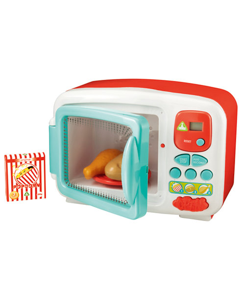 Early Learning Centre Microwave