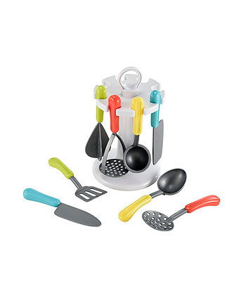 Early Learning Centre Kitchen Utensils