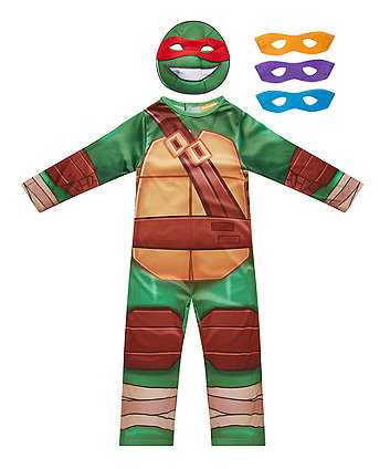 Early Learning Centre Teenage Ninja Turtles Dress Up (5-6 yrs)