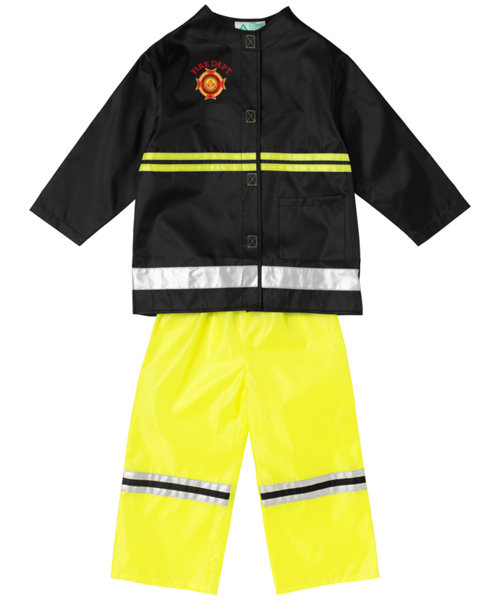 Early Learning Centre Firefighter Dress Up - 5-6