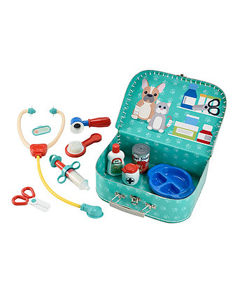 Early Learning Centre Vets Case