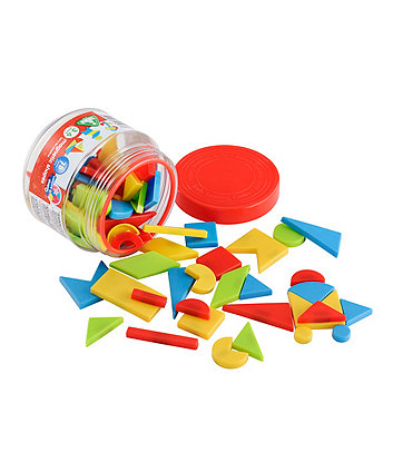 Early Learning Centre Magnetic Shapes
