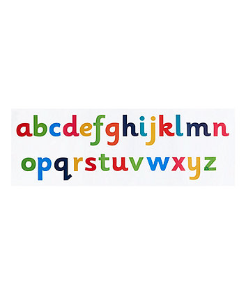 Early Learning Centre ABC Wall Stickers