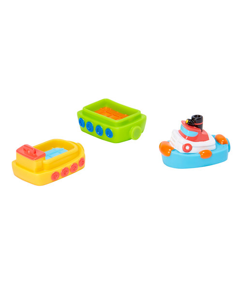 Early Learning Centre Magnetic Tugboats