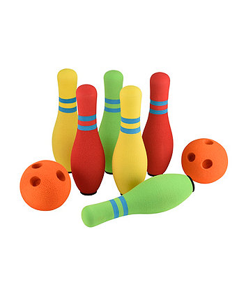 Early Learning Centre Foam Bowling Game